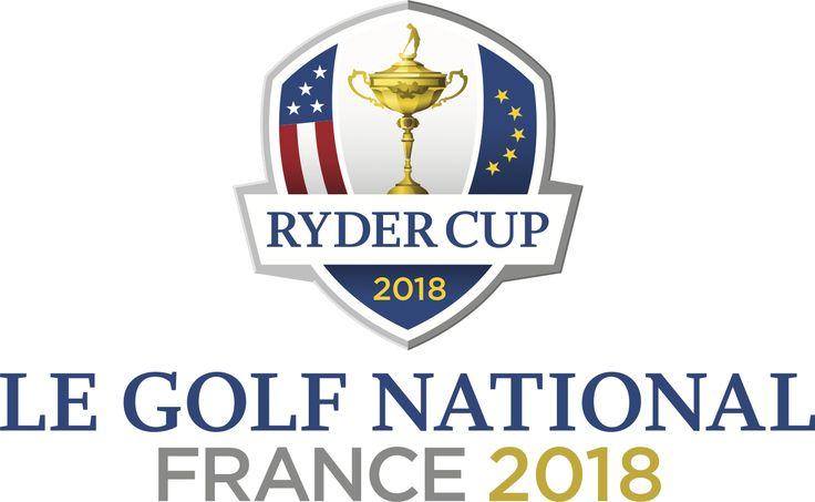 La Ryder Cup aura lieu pour la première fois en France au Golf National en 2018. Regie Sportetic Etienne Charton