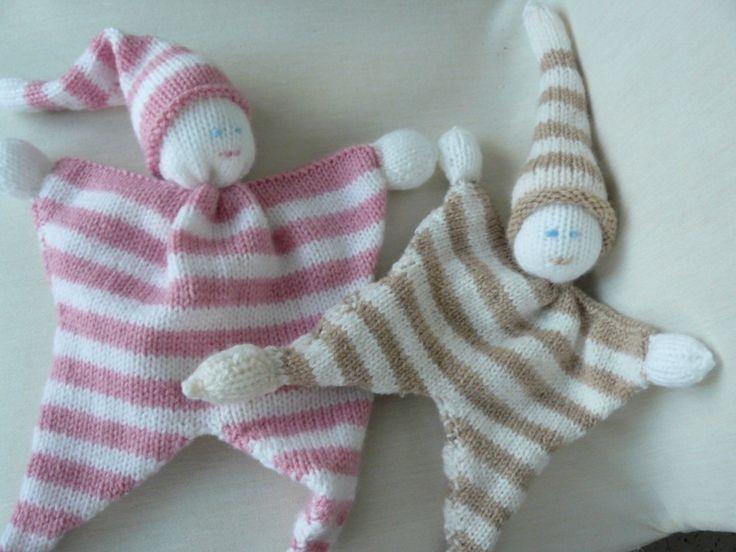 modele doudou tricot facile gratuit                                                                                                                                                     Plus