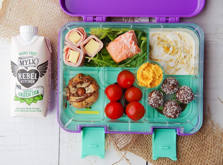 Bento Kiwi Box + Freezable/Insulated Lunch Bag + Free Flexi Bottle!!