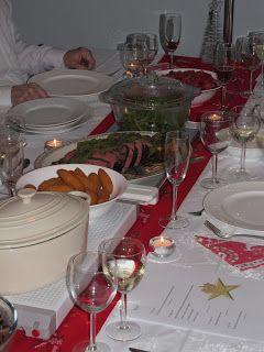 Monique's Keukentje: Langzaam gegaarde rosbief met basilicumkorst en mierikswortelsaus
