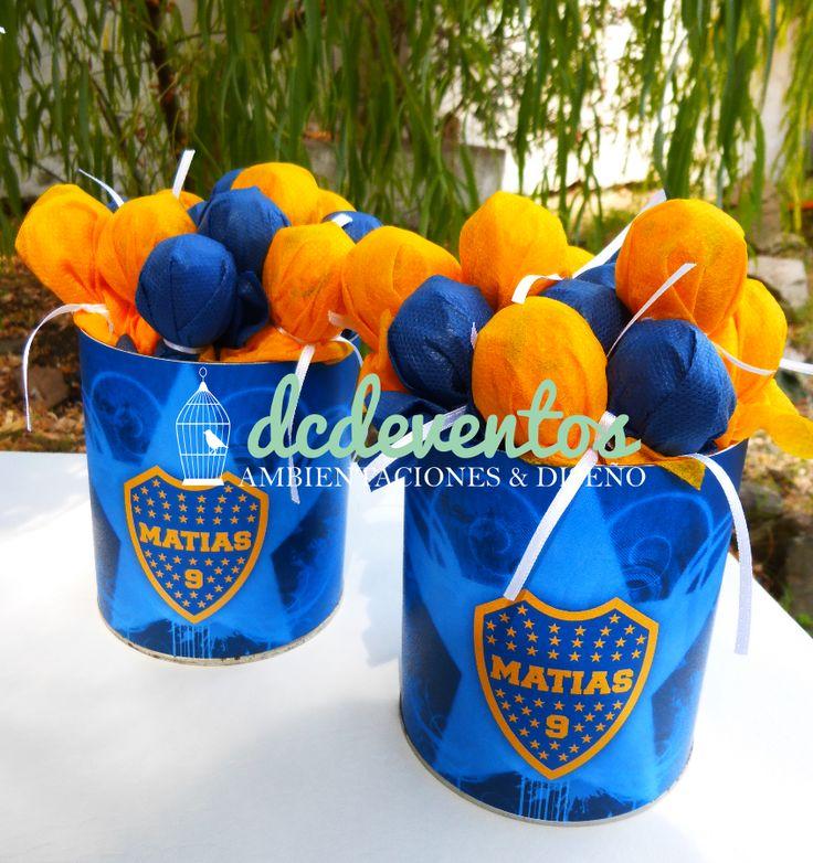 Bouquet de chupetines www.tiendadcdeventos.com.ar