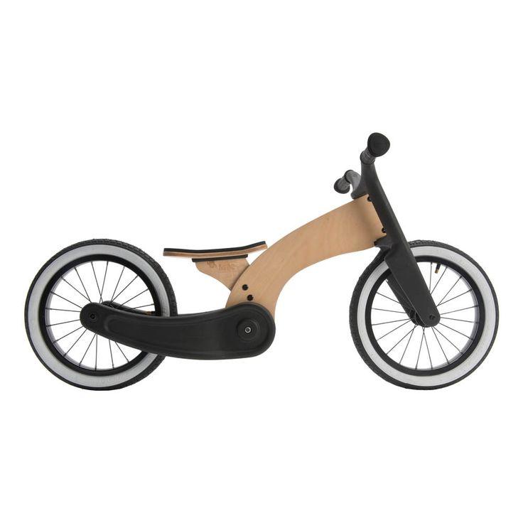 Cruise 2-in-1 Push Bike-product