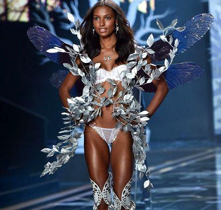 Aniołki Victoria's Secret 2015 - nowa lista, Victoria's Secret Angels, Jasmine Tookes