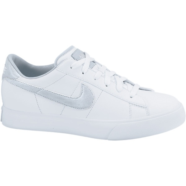 nike sweet classic leather low s shoes white 10