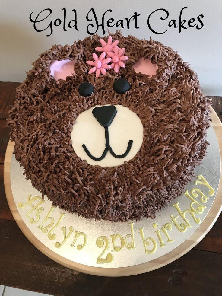 Teddy Bear  http://goldheartcakes.website/fun-kids/2017/6/24/teddy-bear
