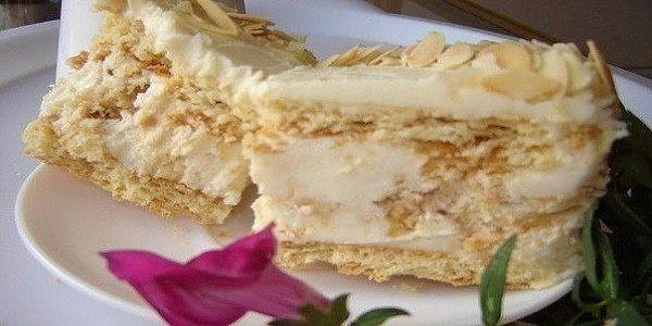 Невероятно вкусный торт | NashaKuhnia.Ru