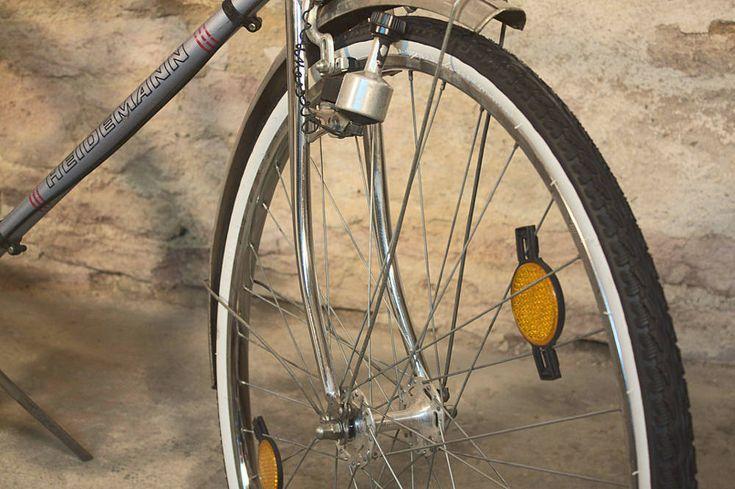 HOCHVERRAD: HEIDEMANN - FÜRSTENKRONE :: Galerie :: Finde gebrauchte Fahrräder in Karlsruhe.