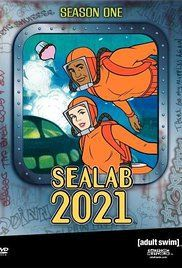 Sealab 2021 (2000 - 2005) full episodes
