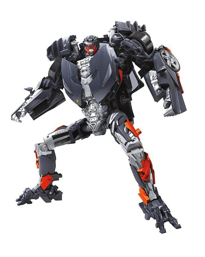 Transformers News: Hasbro Transformers Brand Team Exclusive Fan Site Hangout Featuring New The Last Knight Toys