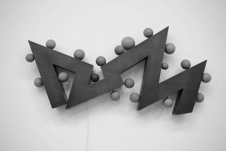 Pol Bury - Time in Motion @bozarbrussels #art #bruxelles #zigzag