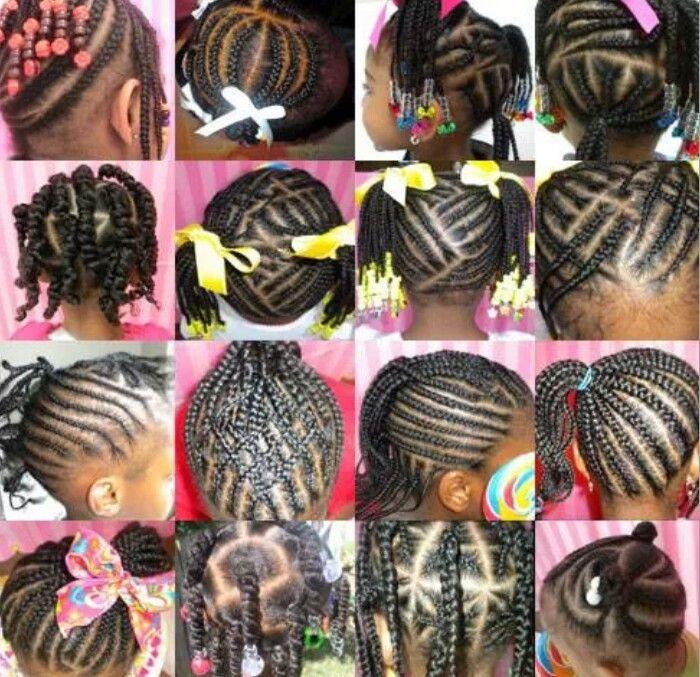 Stupendous 1000 Images About Cornrow Designs On Pinterest Cornrows Short Hairstyles For Black Women Fulllsitofus