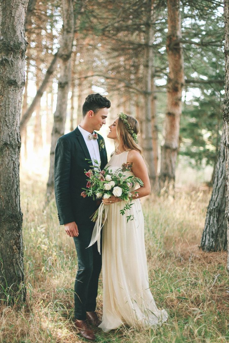 8 razones por las que tu boda debe ser la que siempre has soñado