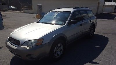 awesome 2007 Subaru Outback - For Sale View more at http://shipperscentral.com/wp/product/2007-subaru-outback-for-sale/