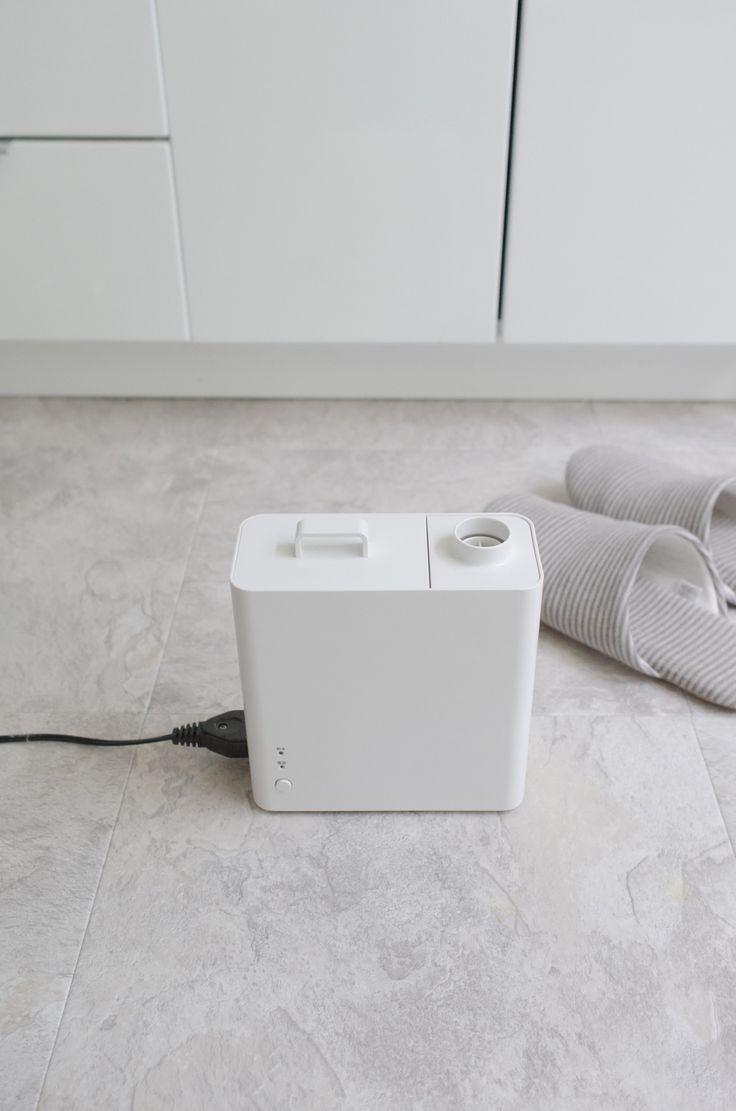 Muji Humidifier
