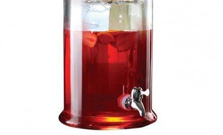 5ltr Beverage dispenser - Single Duet