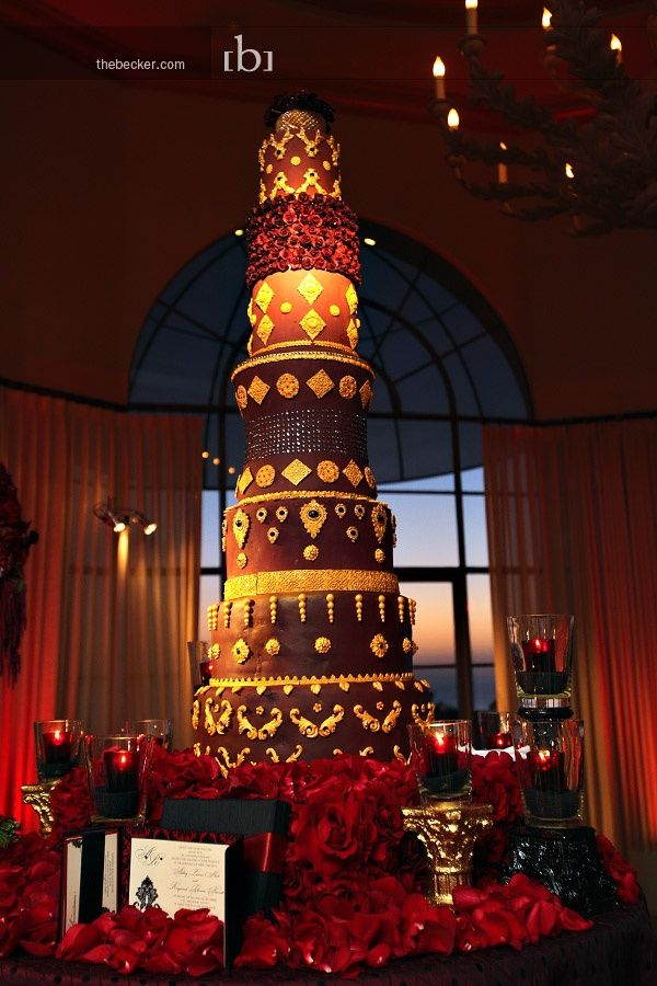 The World Bigest Cake