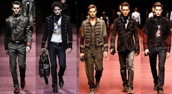 S Fashions For Men