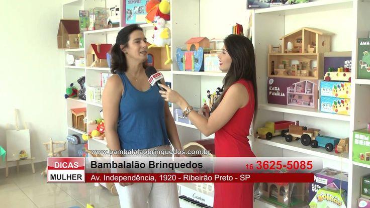 Bambalalão Brinquedos - Novembro/2015