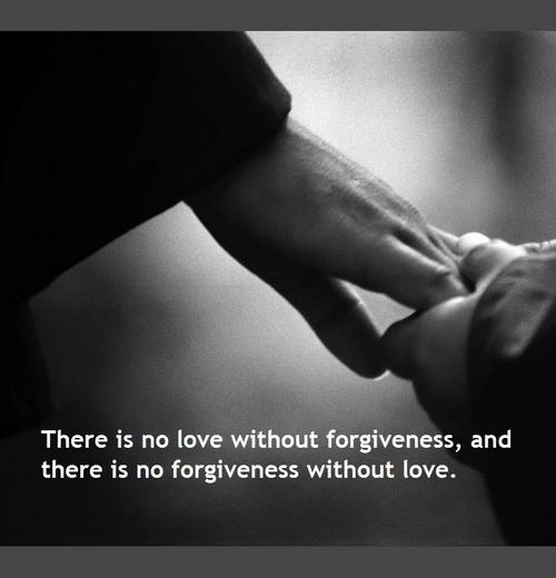 Kemampuan terindah dari cinta adalah memaafkan. #Quote #Kutipan #Cinta