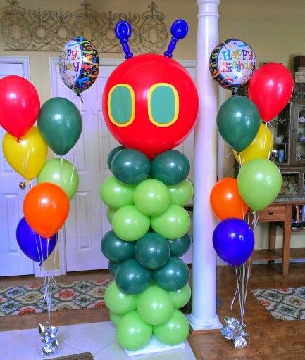 76 best Tulsa Balloon Decor images on Pinterest Balloons Arches