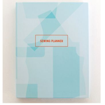 Colette Sewing Planner - Guthrie & Ghani