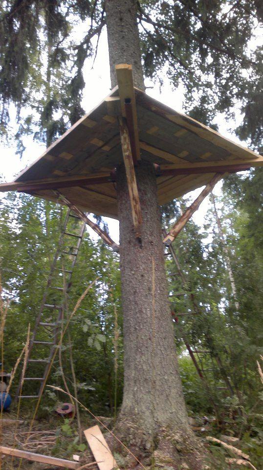 Tästä lähtee rakennus. http://www.kotiverstas.com/keskustelu/index.php?topic=10814.0