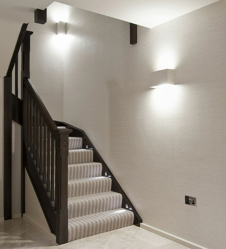 Lighting On Stairs: 1000+ Images About Corridors & Stairs Lighting On