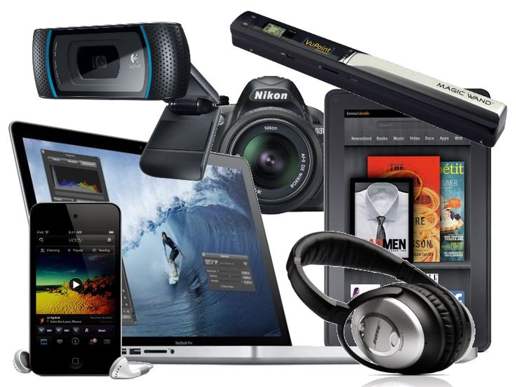 The Top 10 Electronics I Wouldn't Study Abroad Without