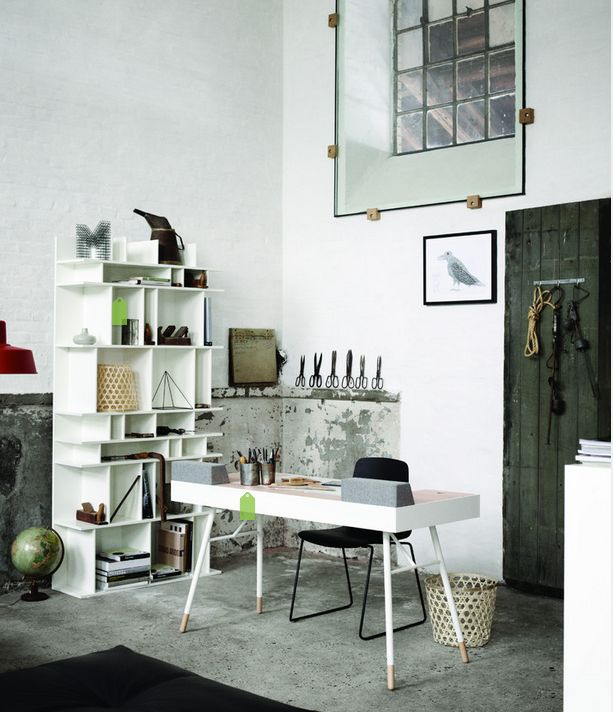 30 best Home Office by BoConcept images on Pinterest Desks - home offices im industriellen stil