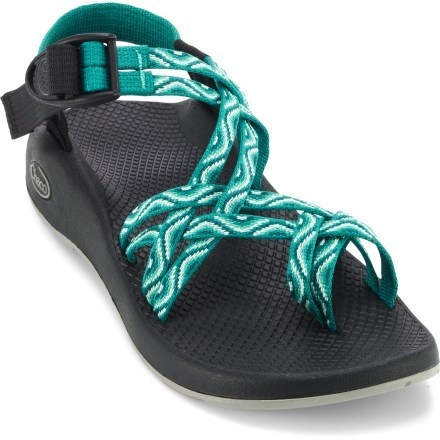 Chaco ZX/2 Yampa Sandals - Women's  I WANT THESE :(