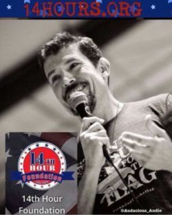 14th Hour Foundation | IRON MIKE MAGAZINE