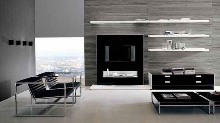 die besten 25 tv wandpaneel ideen auf pinterest. Black Bedroom Furniture Sets. Home Design Ideas