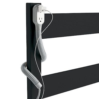 Quirky® Prop Power Flexible Extension Cord - would be good for deployments and such when I have to sleep on a twin size bunk bed
