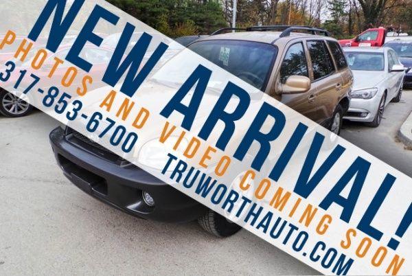 Used 2004 Hyundai Santa Fe for Sale in Indianapolis, IN – TrueCar