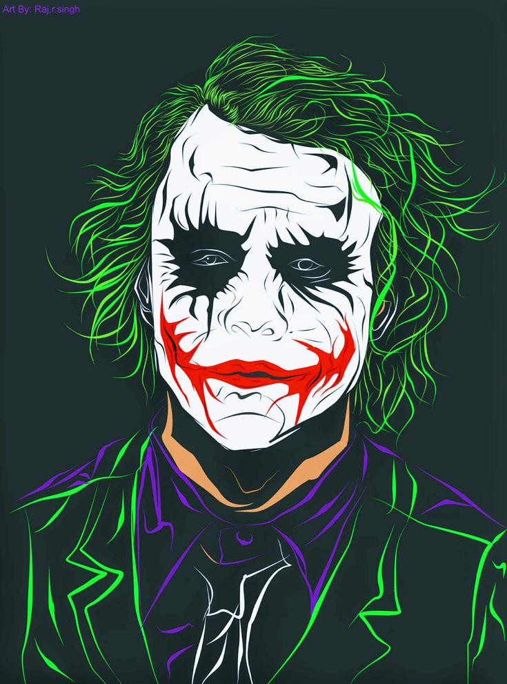 The Joker Joker pics, Batman joker wallpaper, Joker drawings