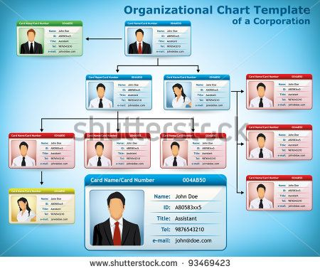 10 best Organization Charts images on Pinterest Charts, Graphics - company organization chart
