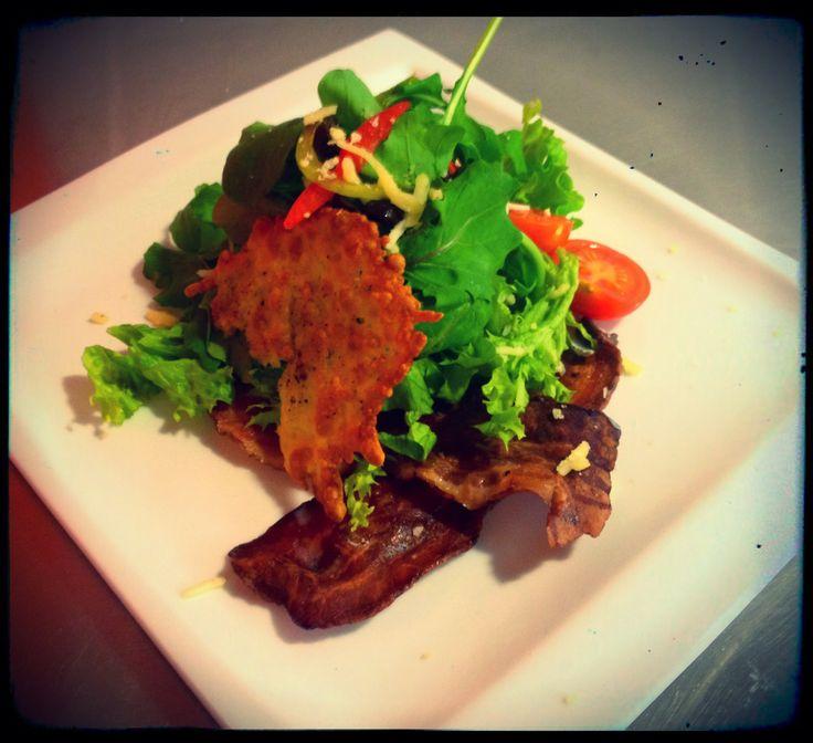 Salad Detox Day @ ING