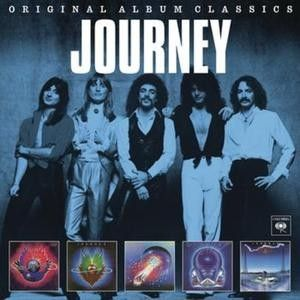 All Journey albums | Journey albums free download