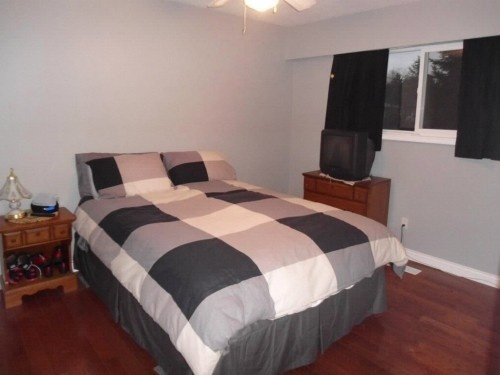 Open House Jan. 27th, Sunday 2-4pm.  5 bed 2 bath Home for sale Port Coquitlam