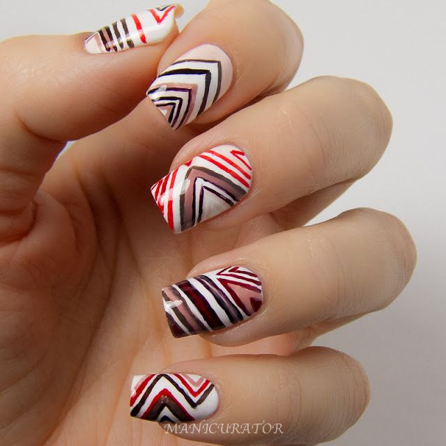 manicurator: OPI Holiday Gift Sets and Take Ten Freehand Nail Art