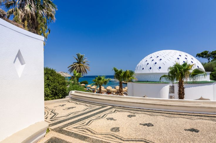 Kalithea Spa weddings in Rhodes by The Bridal Consultant
