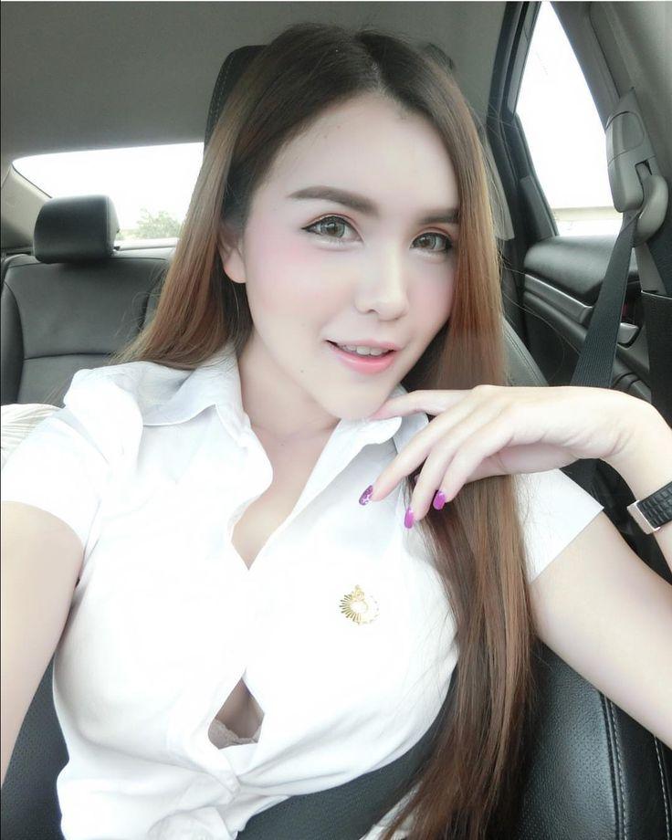 Pin di Thai girl