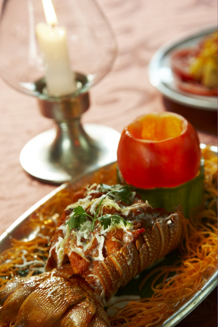 Taj Rasoi Restaurant - Doha Marriott Hotel