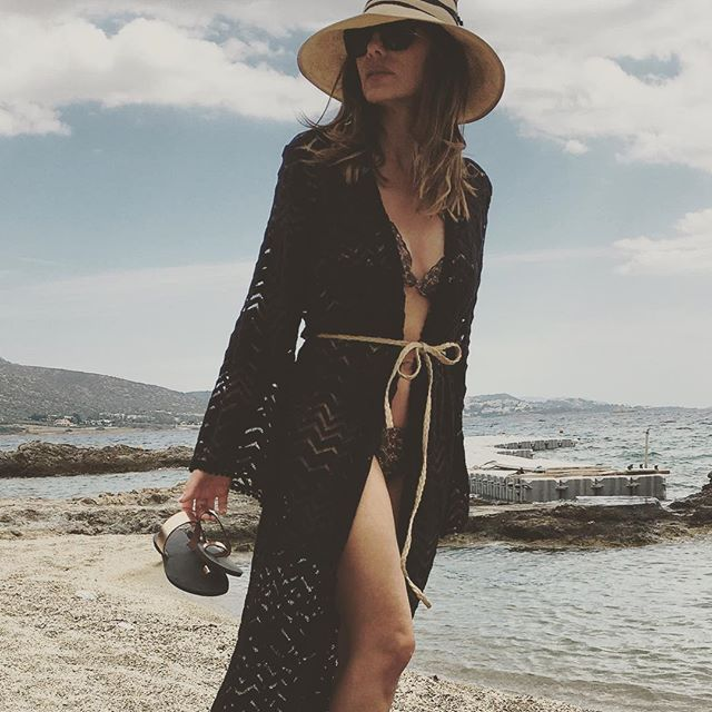 S/S '16 #despinavandicollection ! http://shop.despinavandi.gr #summer