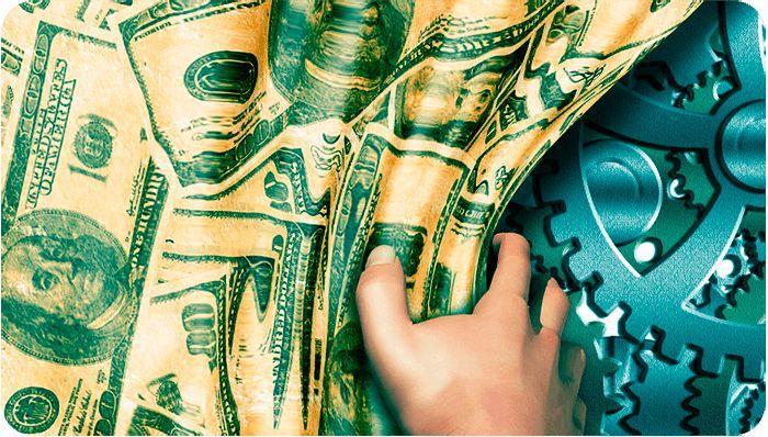 Освобождение от денежной игры. Ваше спокойствие в денежной и остальных сферах жизни.