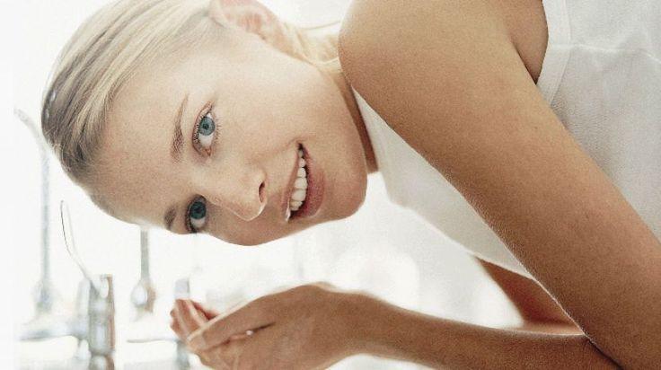 Reguli de aur pentru îngrijirea feței