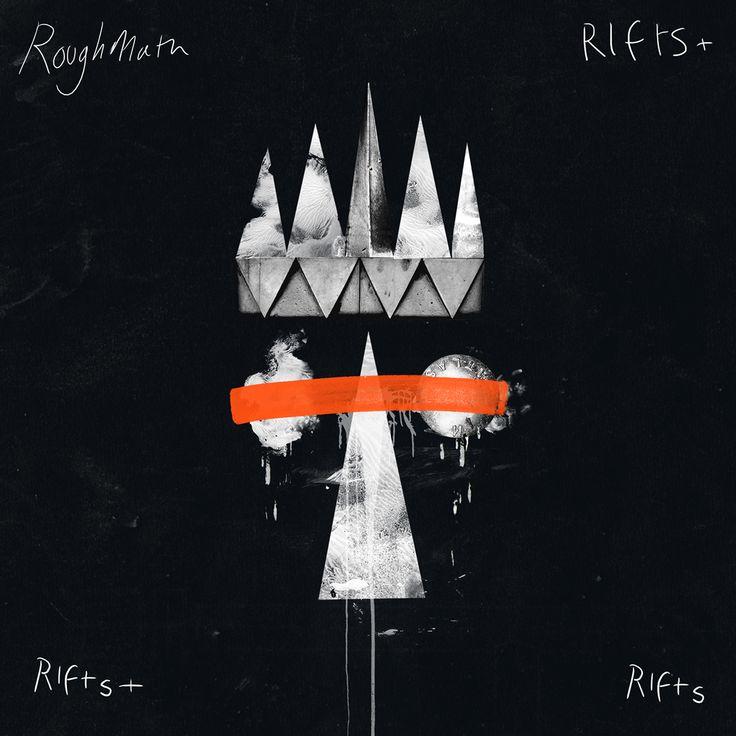 RoughMath - Rifts+Rifts+Rifts on Behance