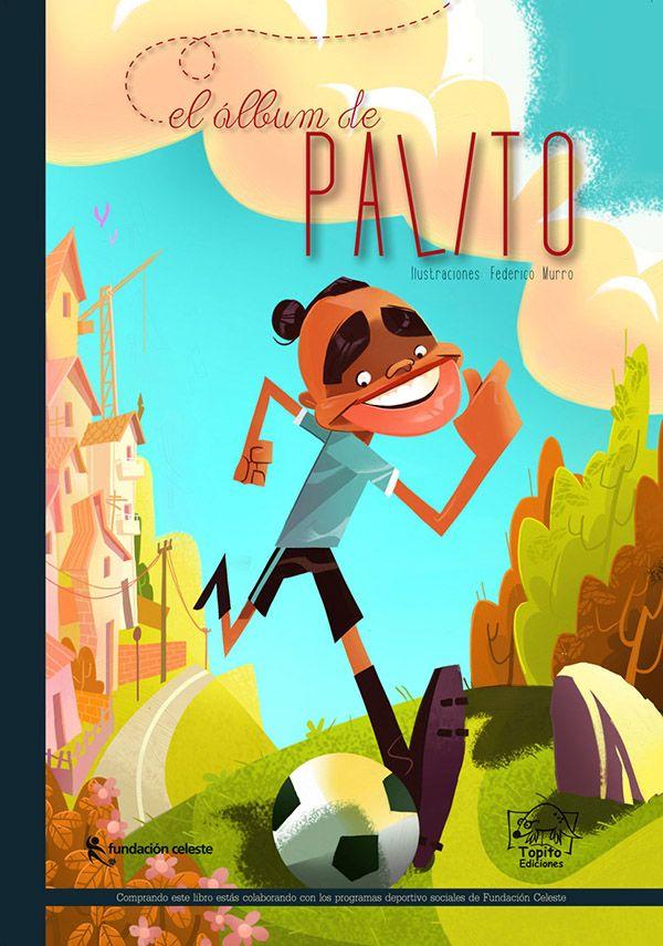 El álbum de Palito