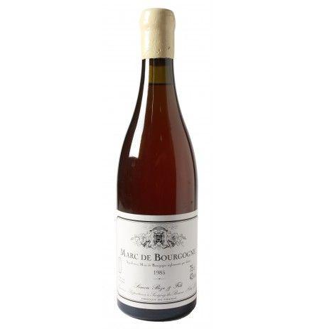 Simon Bize Marc de Bourgogne 1985 42% 700ml