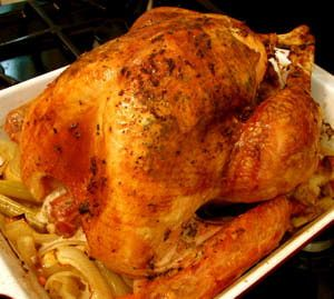 Cooking Turkey for Beginners - An Easy Step-by-Step Turkey Recipe: What You Need to Roast a Perfect Turkey